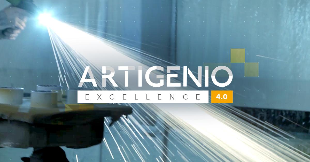 Artigenio excellence 4 0 - Fratelli diversi srl ...